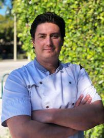 Chef Alex Arrieta
