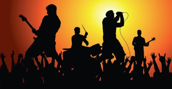 Image result for music band