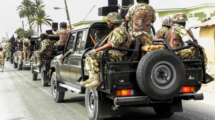 Five days after launch in Agege, 'Operation Crocodile Smile II' yields results – See details
