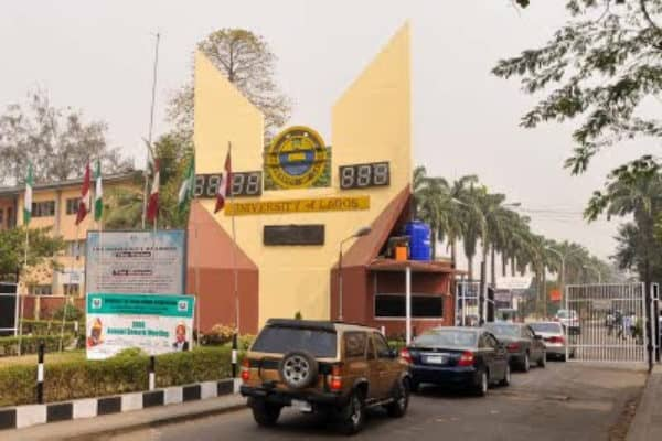 Unilag chemistry depaartment produces sanitizers