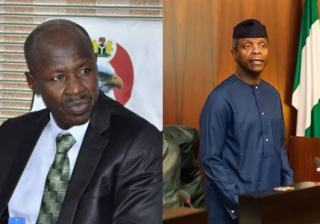 Magu and Osinbajo