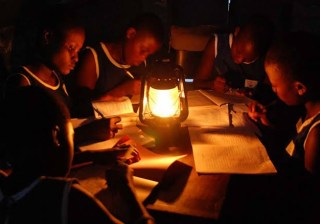 Olusosun power issue