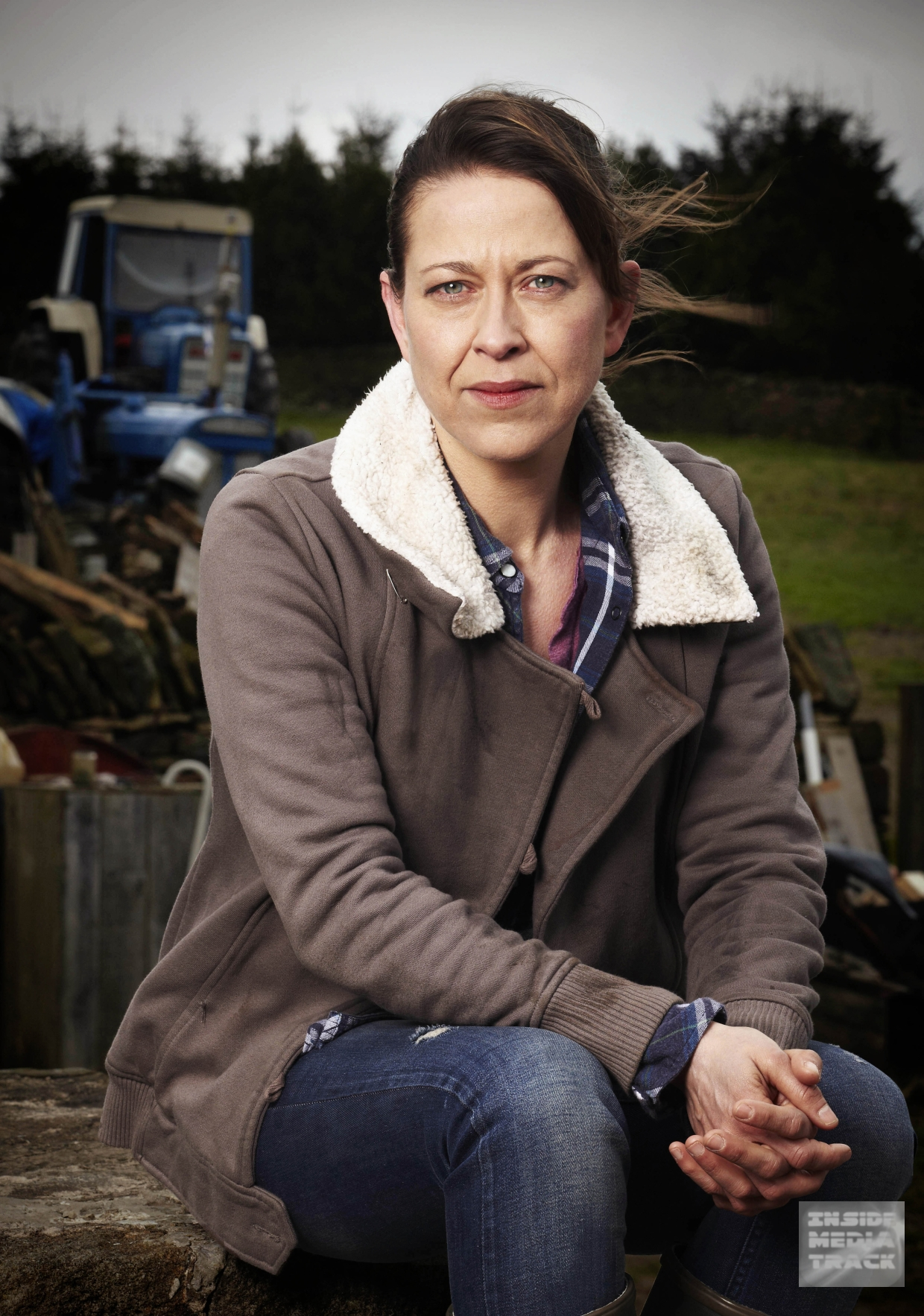 Nicola Walker Nude Photos 81