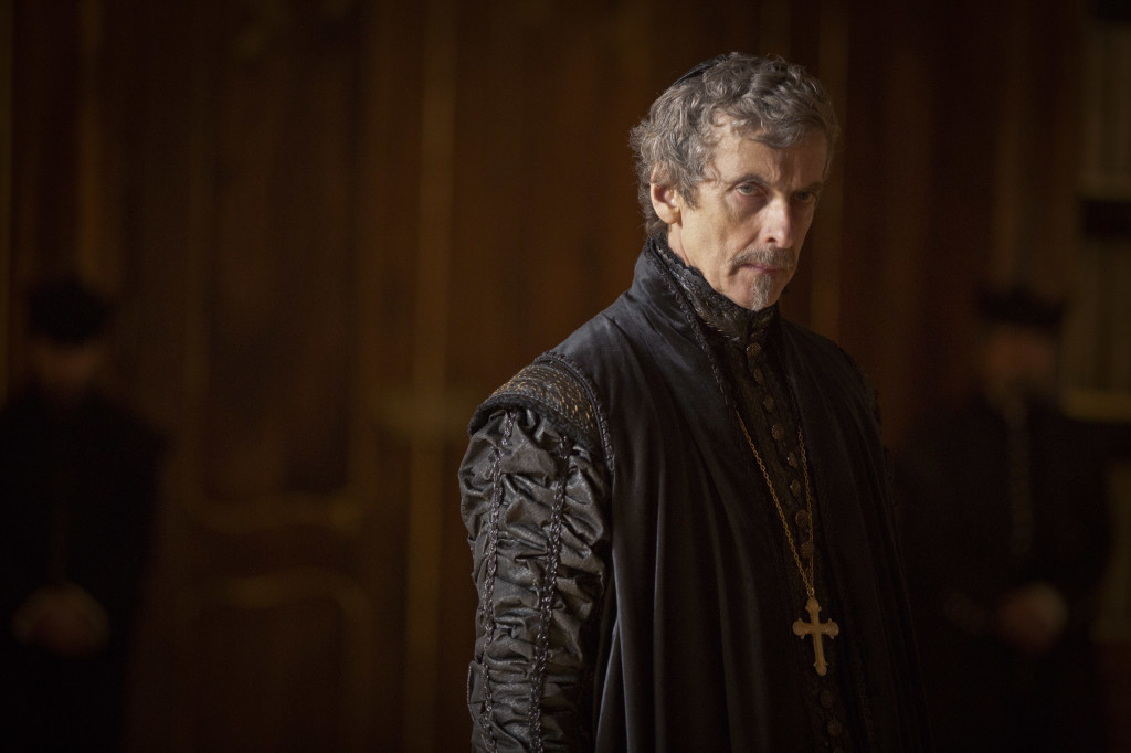 Image result for capaldi richelieu