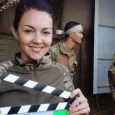 Lacey Turner returns as army […]