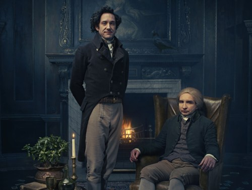 strange and Norrell 2