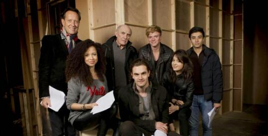 Cast announced for ITV drama Jekyll & Hyde - Inside Media ...
