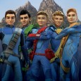 Thunderbirds Are Go… Again! © […]