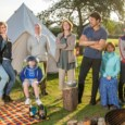 Julia Davis pens camping comedy. […]