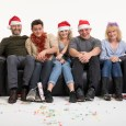 Filming begins on Outnumbered festive […]