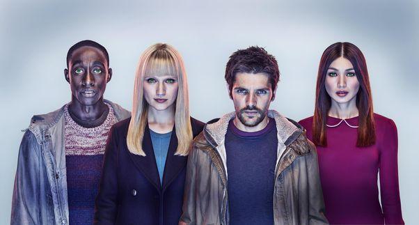 humans series 3 cast