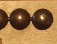 Brown 03 (=16 mm i diameter)