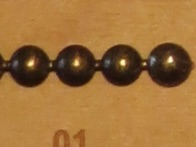 Old Gold 01 (=10 mm i diameter)