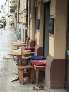 insidemunich Cafe