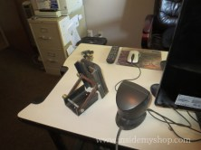adjustable smart phone stand