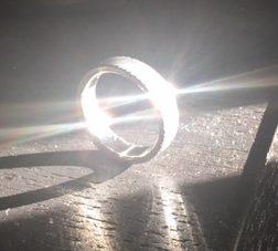 Damascus Shine