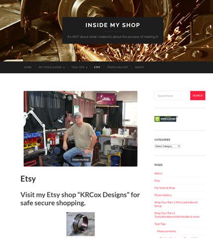 Etsy/shop/krcoxdesigns