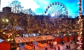 Oslo, Copyright: voss/Foap/Visitnorway.com