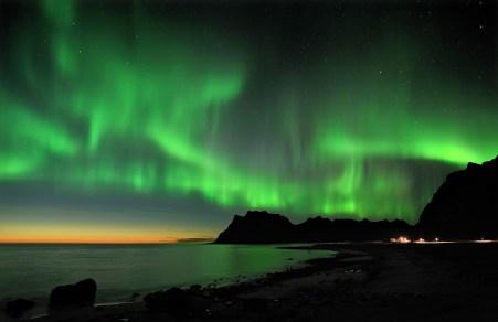 Copyright: Bjørn Jørgensen - Visitnorway.com
