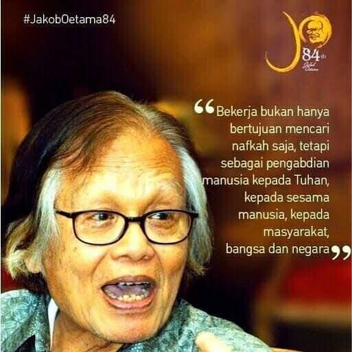 Ketua Dewan Pers Indonesia : Selamat Jalan Pahlawan Pers Sejati