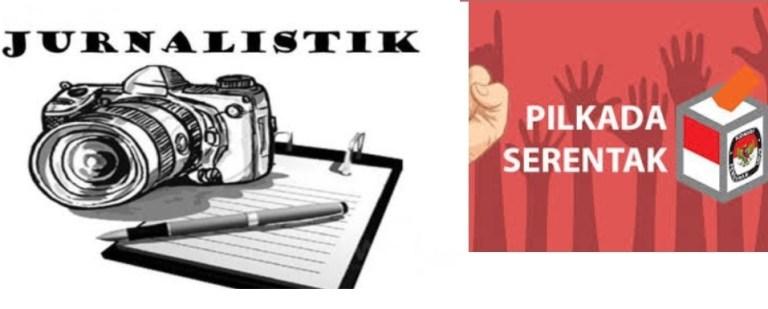 Jurnalistik dan Pilkada