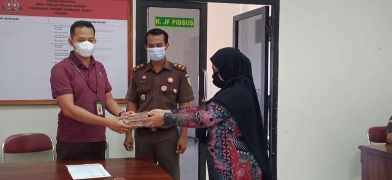 Kasus Korupsi BPR NTB, Terpidana SM Bayar Denda 50 Juta