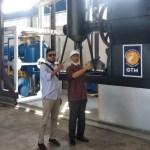Perusda dan Komisi III Dorong Tiru STIP Pemprov NTB di Sumbawa Barat