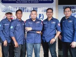 BNSP RI Resmi Tetapkan Asesor Kompetensi di Lingkungan Pers Indonesia