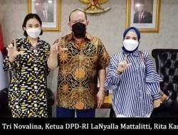 Di-PHK Sepihak oleh BRI Cabang Medan, Korban Mengadu ke Ketua DPD-RI