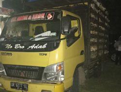 Langgar Perda Tentang Niaga, Sat Pol PP KSB Amankan 1.200 Ayam Potong Ilegal