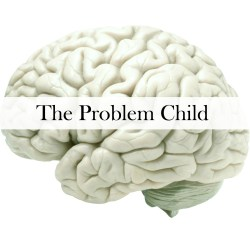 Interview Six: The Problem Child