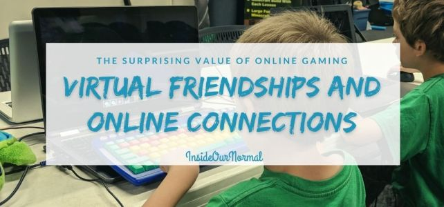 Do Virtual Friends Count?