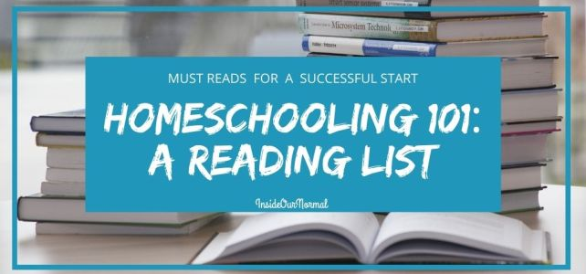 Books on Homeschooling: Must Reads for a Successful Start