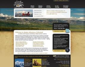 Alaska Adventure Unlimited