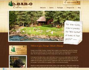 Obaro Cabins