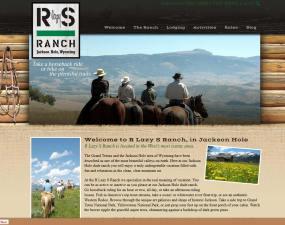 R Lazy S Ranch
