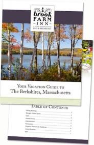 Brook Farm Inn Vacation Guide