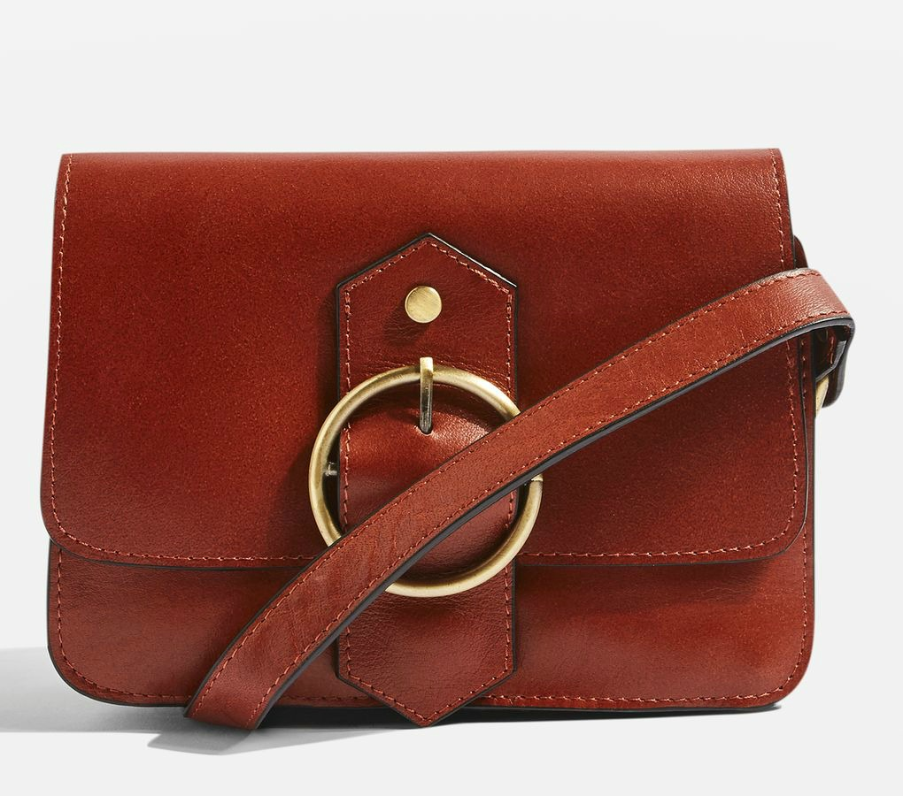Top Shop Cross Body Bag