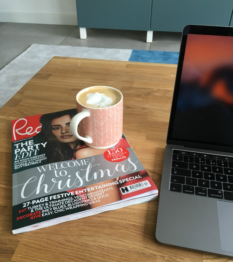 Red Magazine Christmas Edition