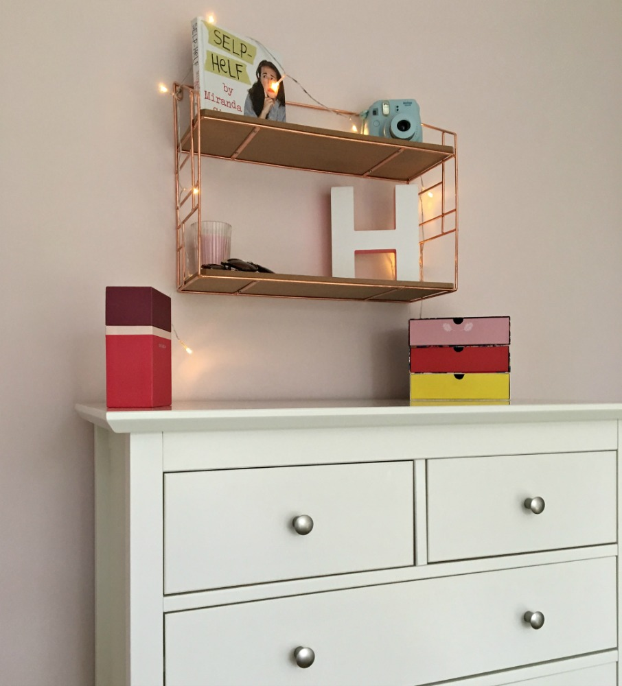 Hastings Chest of Drawers
