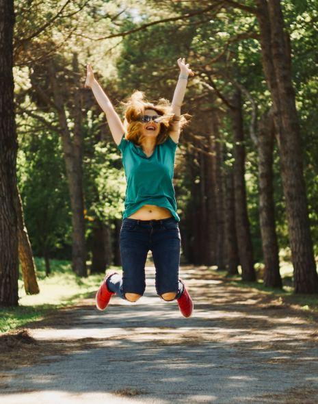 embracing midlife Unsplash