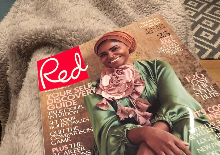 Red Magazine January 2020