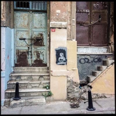 Istanbul, Mieke Strand