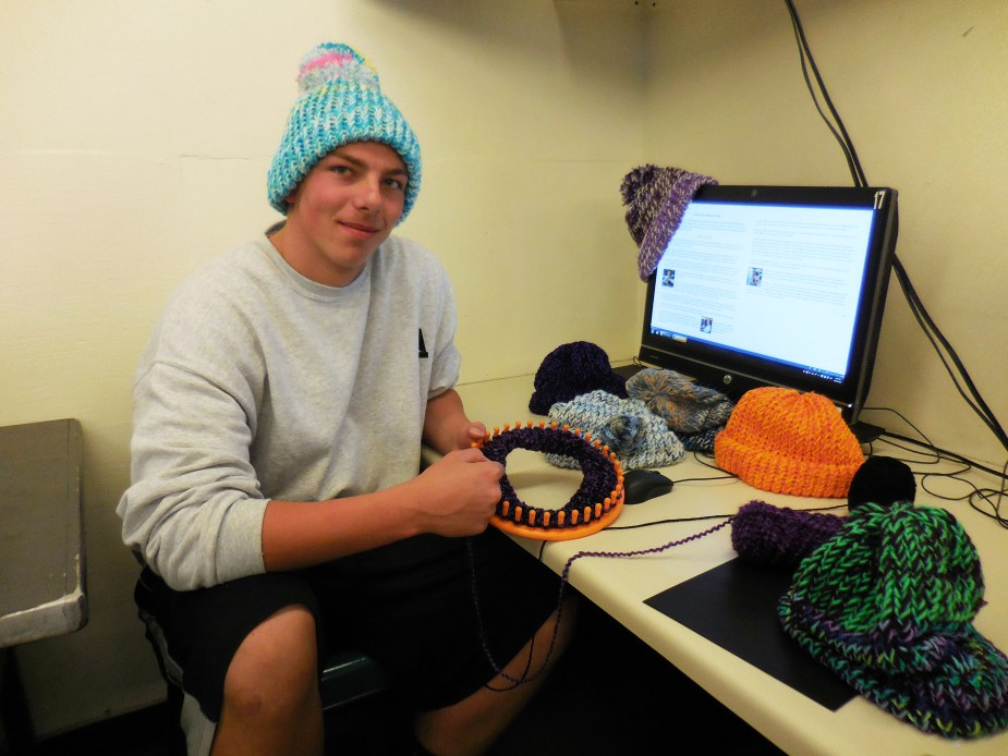 Rogue Valley Knitting