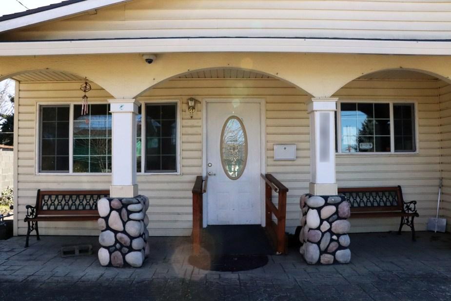 Rivera House