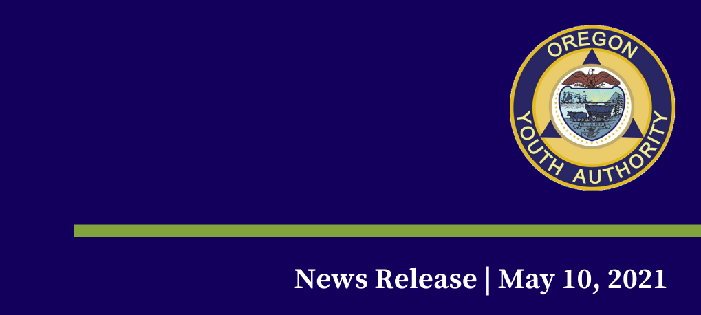 News Release May 20, 2021