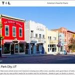 America's Favorite Town