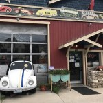 Filler Up Coffee Station Dining in Heber Valley