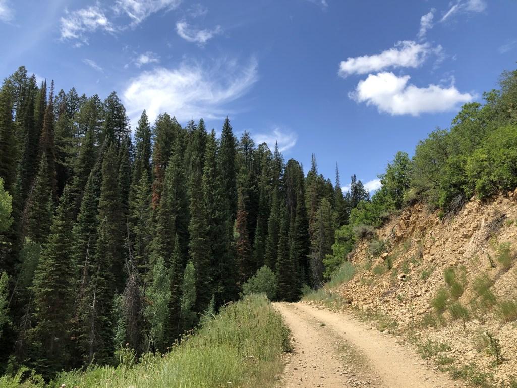 Daniels Summit, Utah