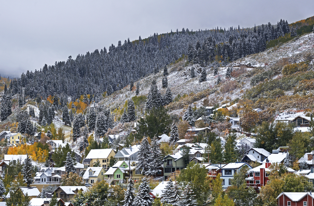 Old Town Park City
